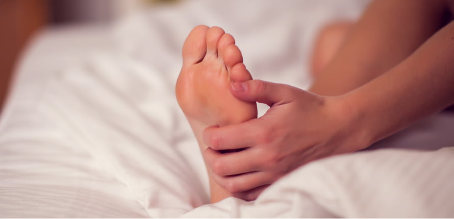 Heel pain treatment Manly Vale