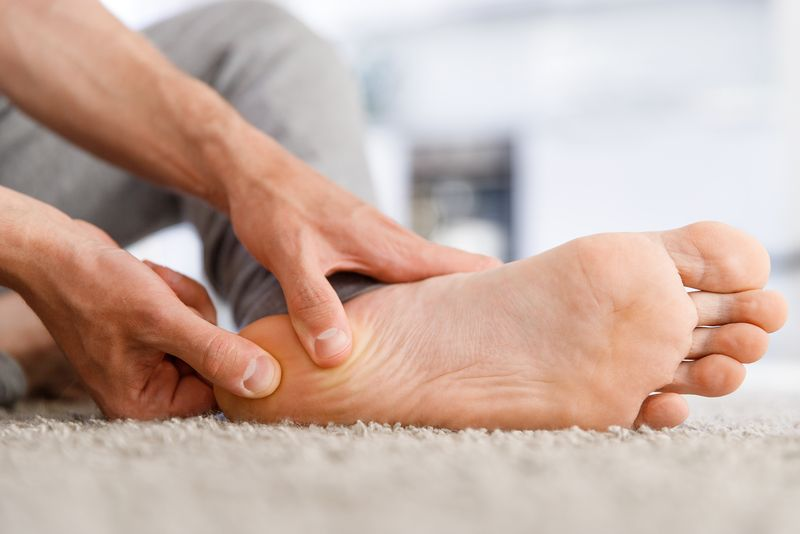 foot pain treatment Manly Vale